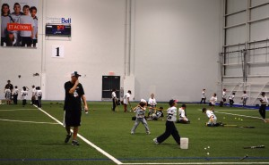 CS Bell-Programmes Baseball