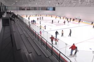 CS Bell-Programmes patinage libre