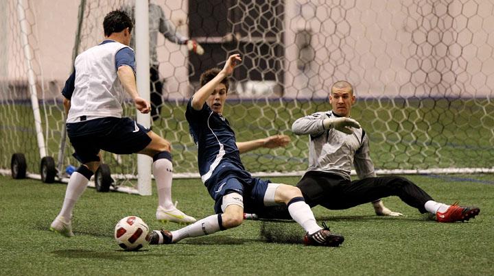 CS Bell-Soccer libre