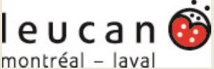 Capture logo Leucan